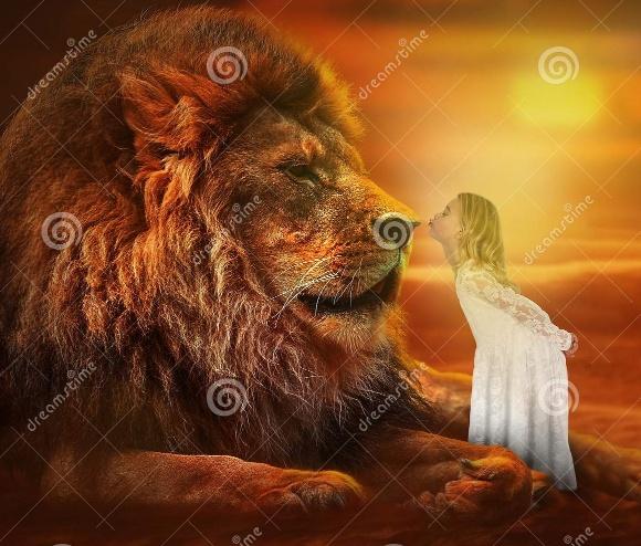 fantasie-m__dchen-kuss-l__we-liebe-natur-....jpg