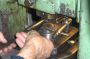 Messer mit Tradition - Windmühlenmesser - Die Werkstatt