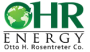 Otto H. Rosentreter Company - Your Fuel Cell and Solar Power Experts