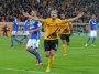 Dynamo Dresden - FC Schalke 04 2:1, DFB-Pokal, Saison 2014/15, 1.Spieltag - Spielbericht - kicker online