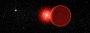 Roter Zwerg: Alien-Stern kam Sonne erstaunlich nahe - SPIEGEL ONLINE
