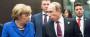 Warum Putin und die Deutschen vor einem allmächtigen Bündnis stehen